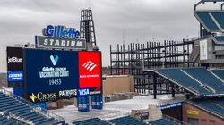 Kraft Group president Jonathan Kraft hopes vaccines will make it possible for Gillette Stadium to be at full capacity when the Patriots season kicks off.