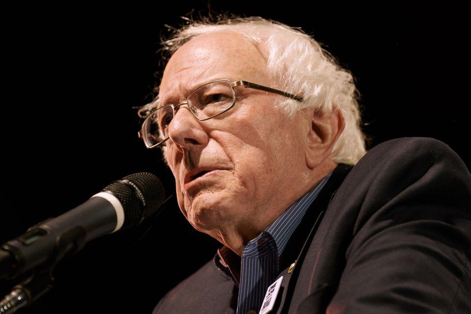 Senator Bernie Sanders says he'll decide soon on whether he'll run for president in 2020.