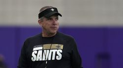 Sean Payton of the Saints is a master at manipulation when it comes to personnel groupings — no coach uses more.