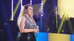 Kinstler has been wowing the judges all season. Now she's the last local standing, having been voted into the Top 9 by viewers.