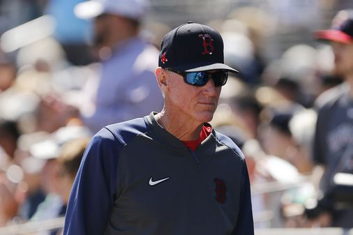 It's a waiting game for Red Sox regarding early series in Seattle