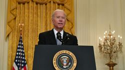 President Biden delivered remarks on the COVID-19 response and the vaccination program on Monday.