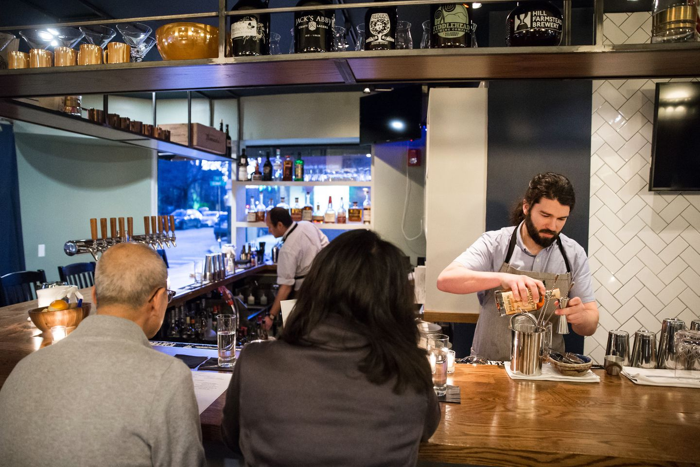 Want To Eat At One Of Boston S Best New Restaurants Head To