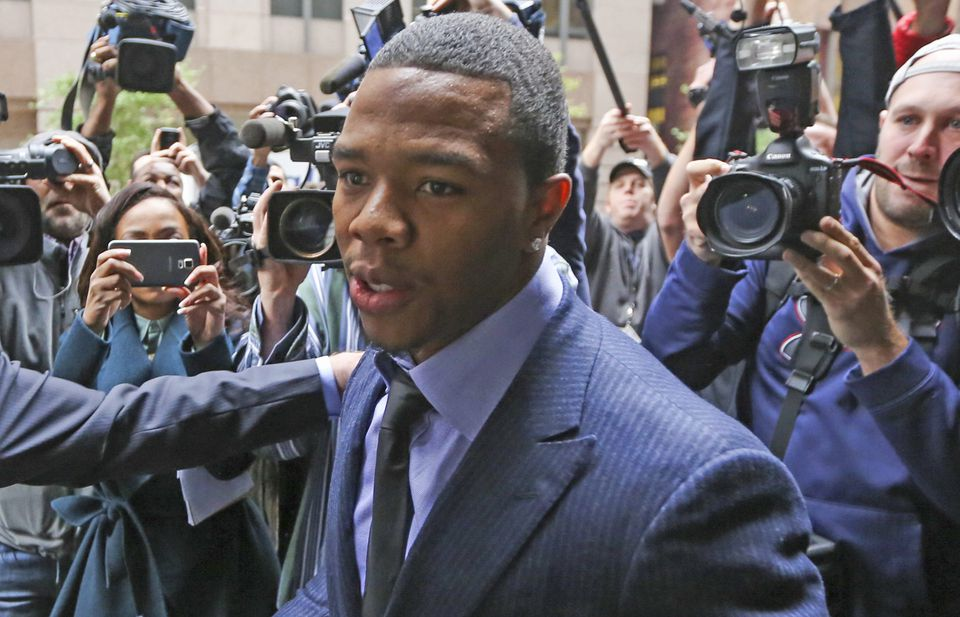 Ray Rice had his arbitration hearing this week, but even if he is reinstated, it's doubtful a team will sign him.