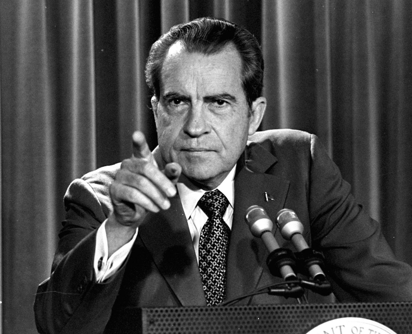 Image result for Nixon tapes