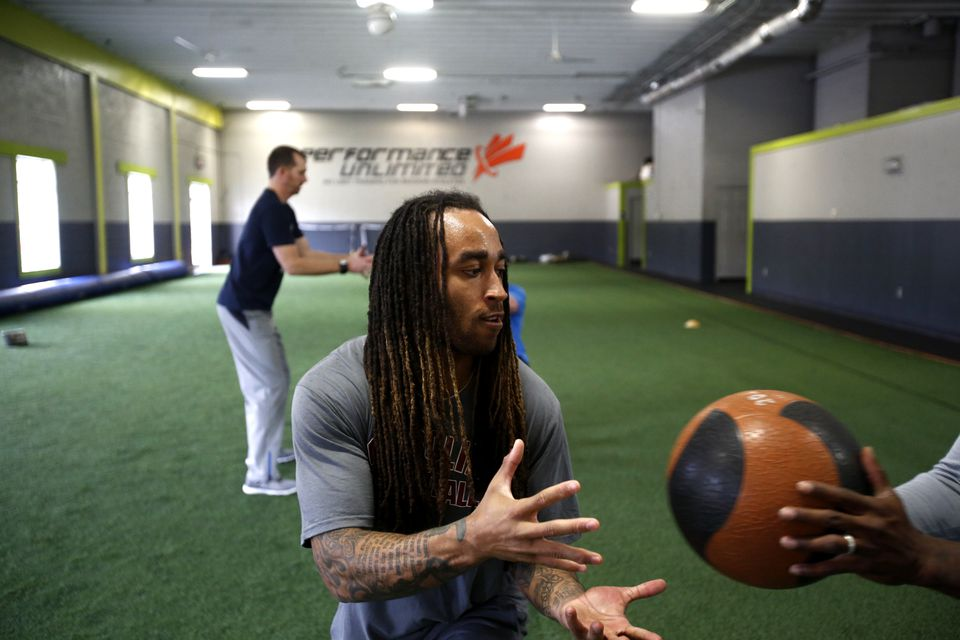 Stephon Gilmore is known as a workout warrior; in high school, he asked his coach to open the weight room for him — on Christmas Day.