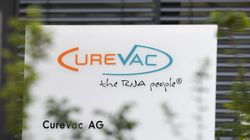 CureVac's global headquarters is in Tuebingen, Germany.