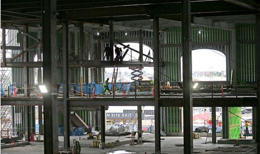wynn casino boston progress