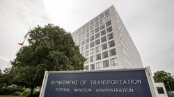 The Department of Transportation Federal Aviation Administration building in Washington, D.C.