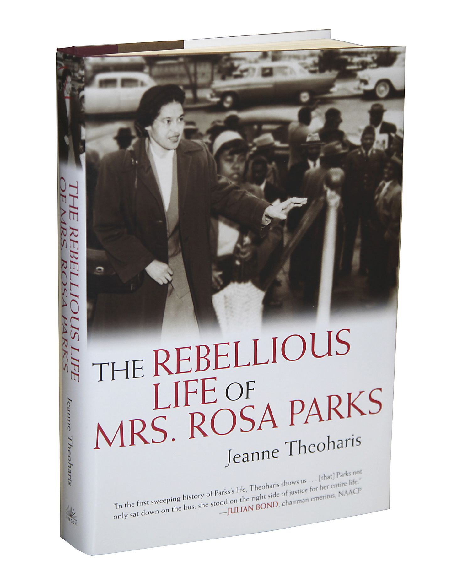 The Rebellious Life of Mrs. Rosa Parks,' 'The History of Us' and ...