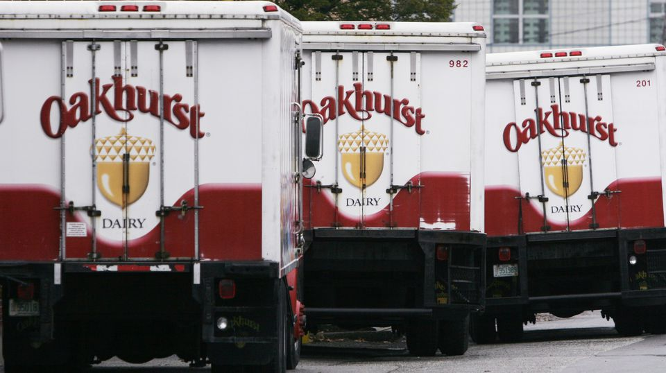 Drivers for Oakhurst Dairy in Portland, Maine, recently won a lawsuit for overtime pay that hinged on the use of the Oxford comma in a state law.
