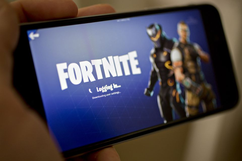 "In online video games such as ""Fortnite,"" players can pay to customize their on-screen appearance. A startup called Modulate wants to let players customize their voices, too."