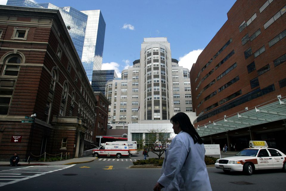 Massachusetts General Hospital.