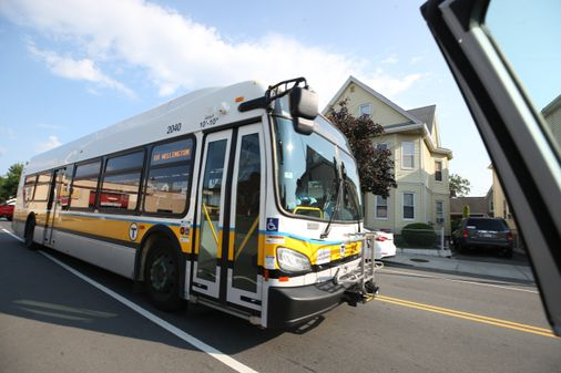The MBTA's shift to zero emissions for its bus lines is happening - The Boston Globe