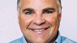 Salary.com chief executive Kent Plunkett.