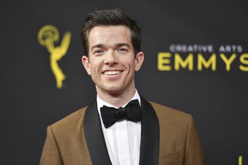 Support pours in for John Mulaney after reports the comedian has checked into rehab - The Boston Globe