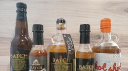 Craft Beer Vinegars upcycled from discarded beer from craft breweries.