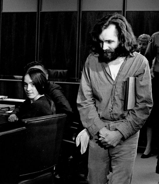 Charles Manson Gets License To Marry 26-year-old Woman