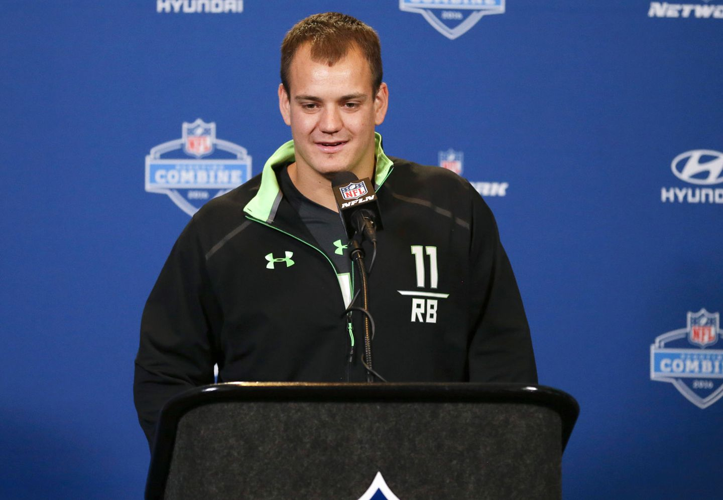 Baby Gronk Opts For Combine Not Cruise Ship The Boston Globe