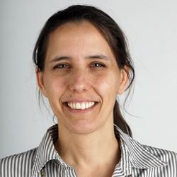 Heather Hopp-Bruce
