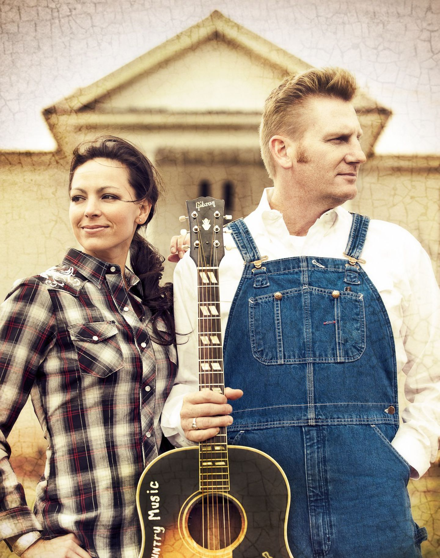 New Christmas Albums 2020 Sacred Joey+Rory sound right at home on new Christmas album   The Boston