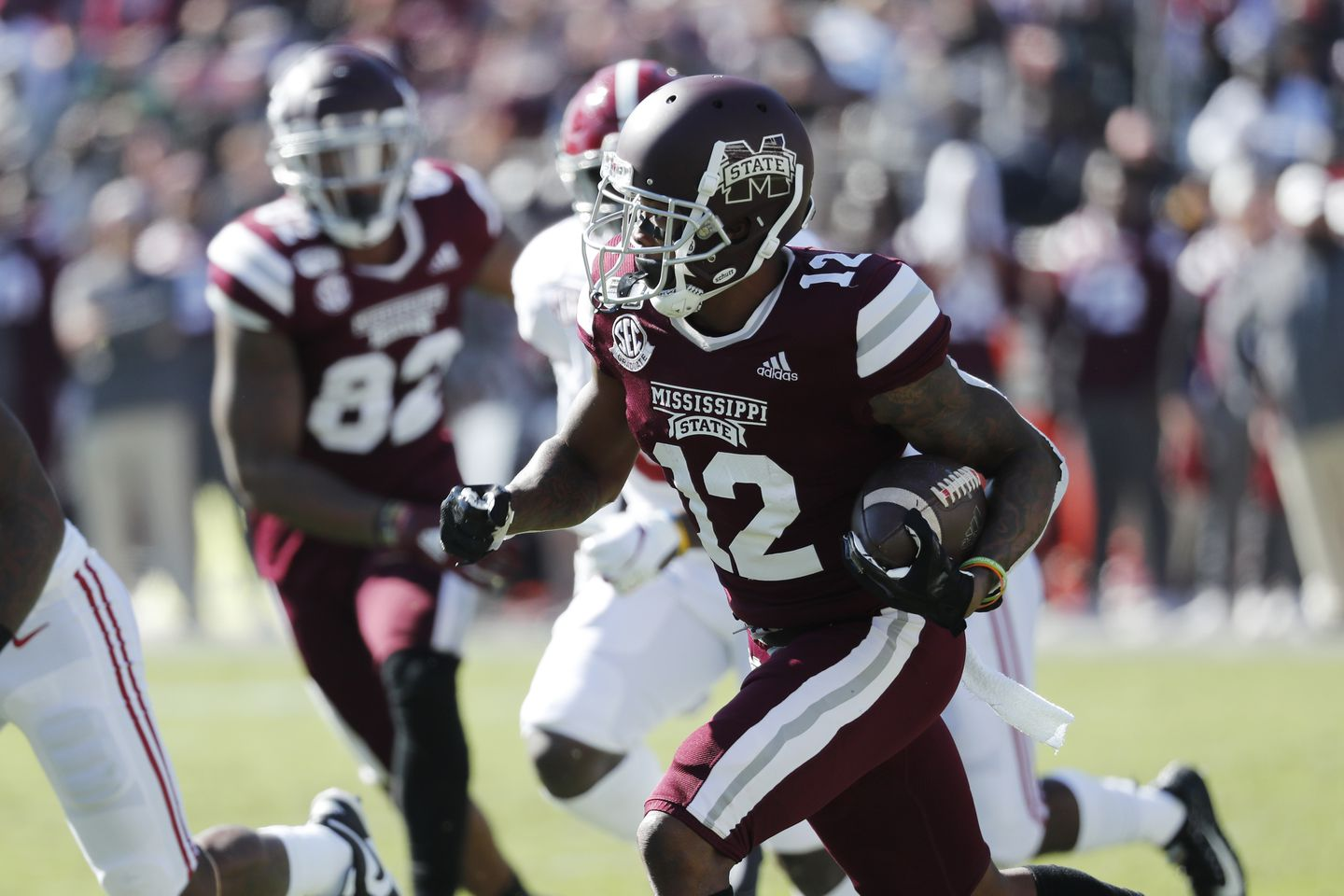 Patriots Add Undrafted Wide Receiver Isaiah Zuber The Boston Globe