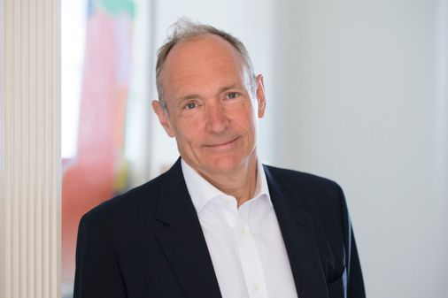 Web inventor Tim Berners-Lee wants 'personal empowerment' for users, through his data startup