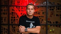 Shepard Fairey's work will arrive during year two of the Sea Walls Boston public art initiative.