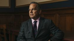 Representative David Cicilline, a Rhode Island Democrat, is leading a legislative package that targets the structure of the Big Tech companies and could point toward breaking them up.