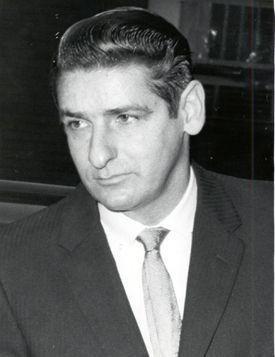 Albert DeSalvo was pictured on Jan. 2, 1967.