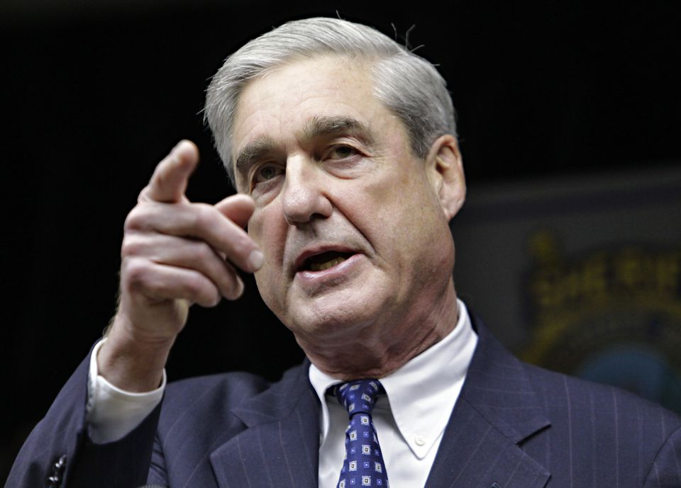 Robert Mueller is a partner in the law  firm WilmerHale, which has ties to the NFL that cannot be ignored.