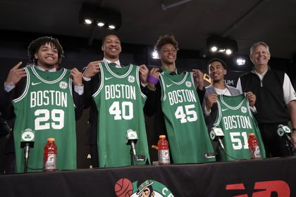 separation shoes f0e99 599a2 Here's what two experts have to say about the Celtics' 2019 ...
