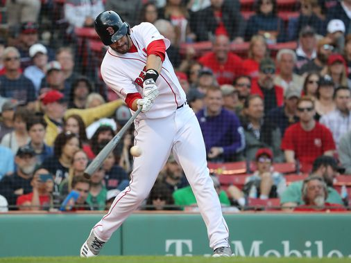 J.D. Martinez wants to keep some in-game video - The Boston Globe