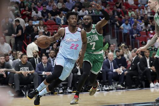 Tale of the tape: How the Celtics and Heat match up in coaching, 3-point shooting, and more - The Boston Globe
