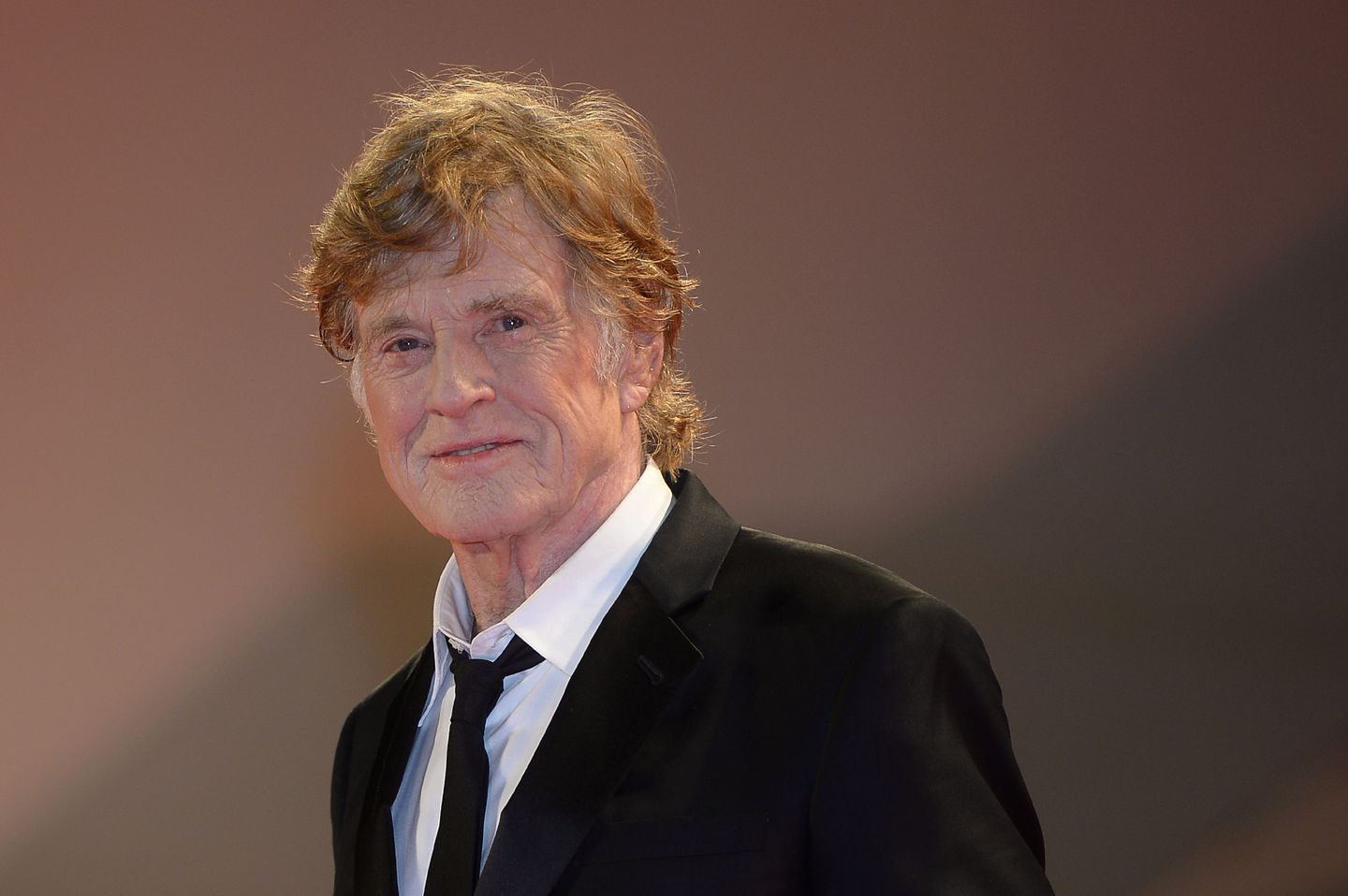 Robert Redford Is Retiring From Acting Says Upcoming Role
