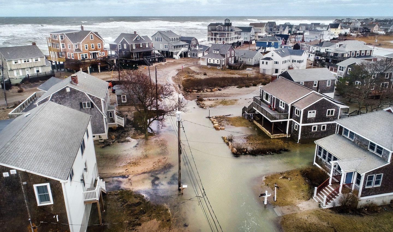 Stupendous Homes Near Ocean Risk Losing Value Even In A Hot Market Interior Design Ideas Grebswwsoteloinfo