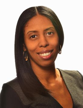 Rachel Skerritt, 39, is deputy chief of leadership development for the District of Columbia Public Schools.