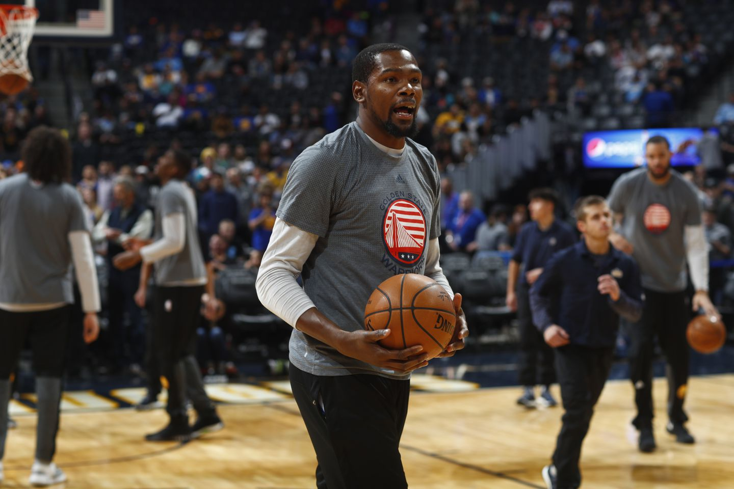 4cb018ab3896 Kevin Durant is done explaining why he didn t pick Boston - The ...