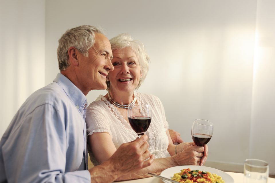 Resveratrol, a phytonutrient found in red wine, helps to protect the cardiovascular system and guard against osteoporosis, a bone condition of particular concern to postmenopausal women, doctors say.
