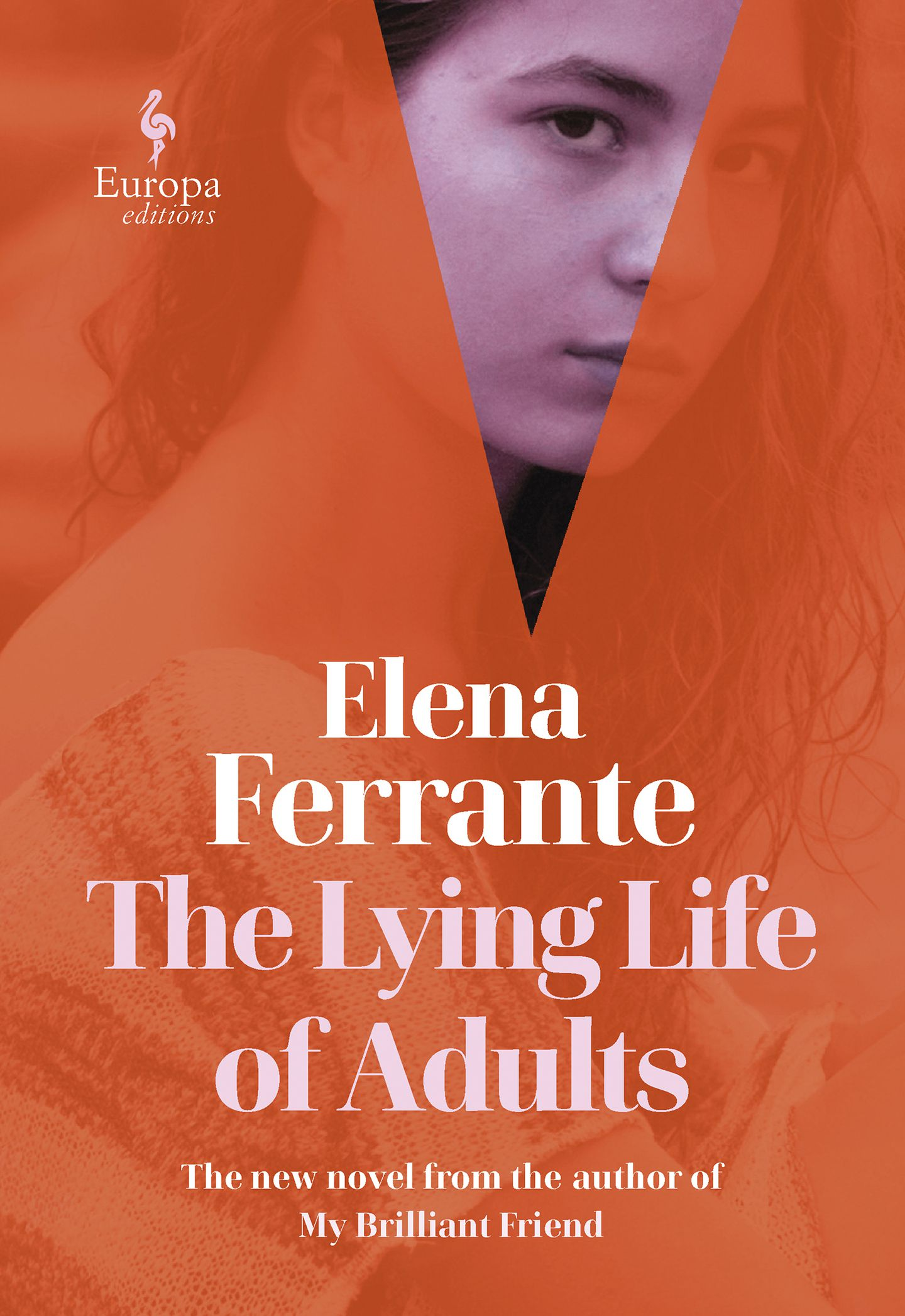 In Elena Ferrante's 'The Lying Life of Adults,' new territory to explore - The Boston Globe