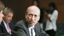 Gary Gensler, outspoken Wall Street critic.  The Senate has approved President Biden's choice of Gensler to head the Securities and Exchange Commission, signaling an emphasis on investor protection for the Wall Street watchdog agency after a deregulatory stretch during the Trump administration.