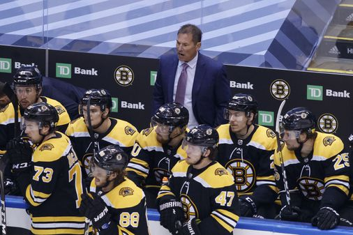Bruins' problems run deep, and that spells trouble - The Boston Globe
