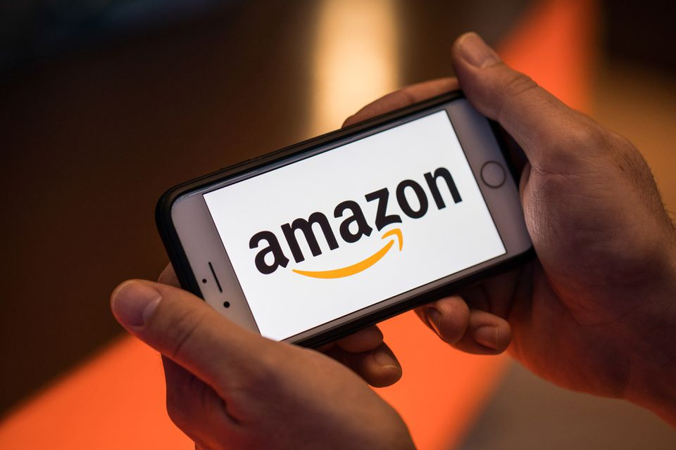 Under the plan, Amazon would collect sales tax taxes on behalf of third-party vendors.