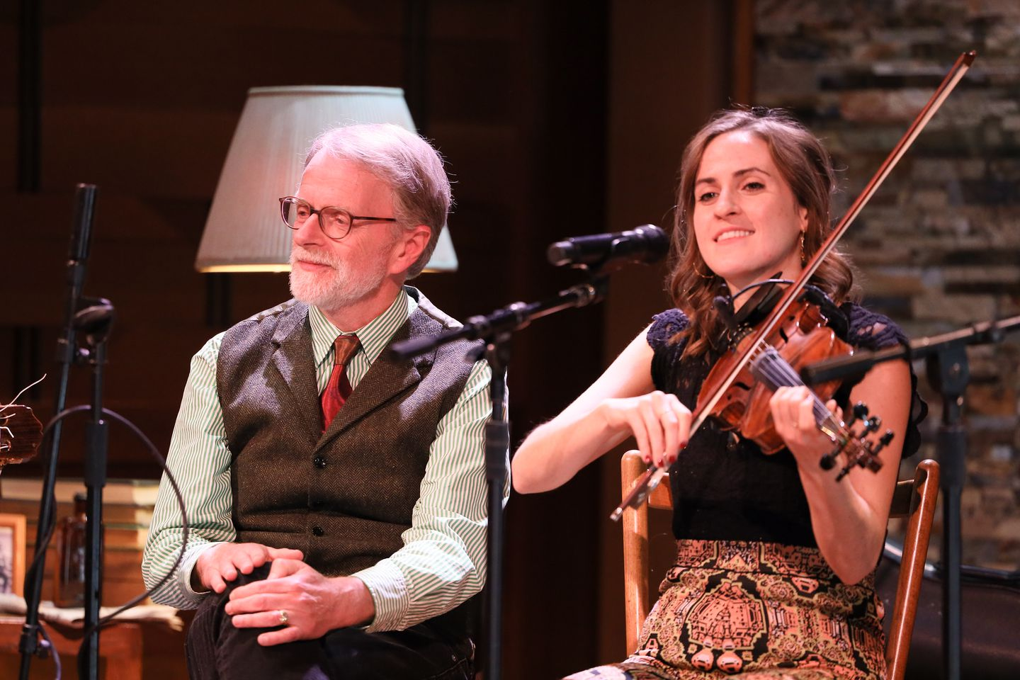 Christmas Celtic Sojourn 2021 This Season A Christmas Celtic Sojourn Will Bring Comfort And Joy To A Stay At Home Audience The Boston Globe