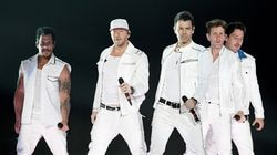 New Kids on the Block have a date at Fenway Park Aug. 6, one of five different shows scheduled that week at the ballpark.