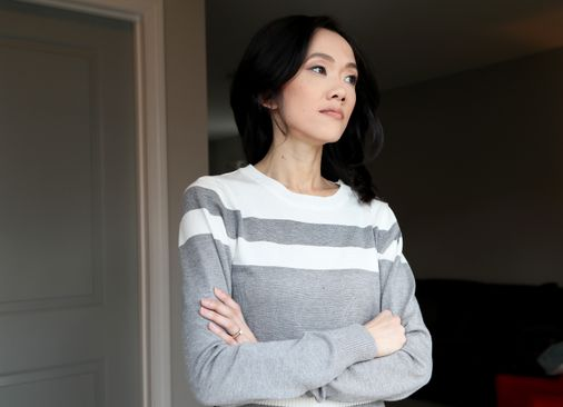 www.bostonglobe.com: 'He asked me if I wanted to date a board member': An Asian American grant writer on being treated like a commodity at work