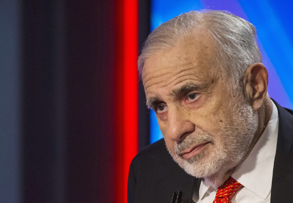 Activist investor Carl C. Icahn has helped lead attacks on Biogen and Genzyme.