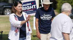 Susan Wright, the Trump-backed candidate for Texas's 6th Congressional District, lost her election Tuesday.