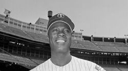 """Jim """"Mudcat"""" Grant was the first Black 20-game winner in the major leagues and a key part of Minnesota's first World Series team in 1965."""