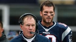 Bill Belichick said he felt like he had a good relationship Tom Brady in his time with the Patriots.